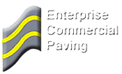 Enterprise Commercial Paving